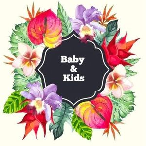 Other - Baby and kids closet!